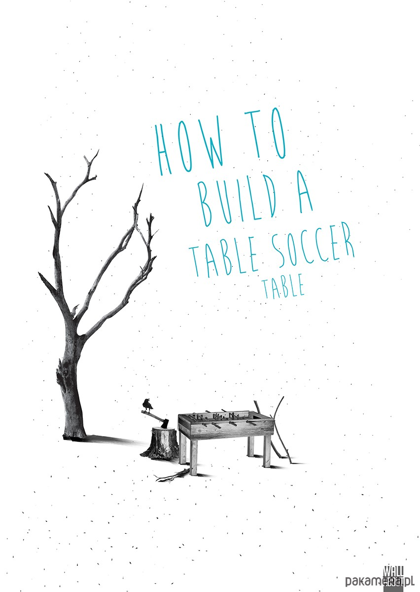 how to build a soccer kickboard
