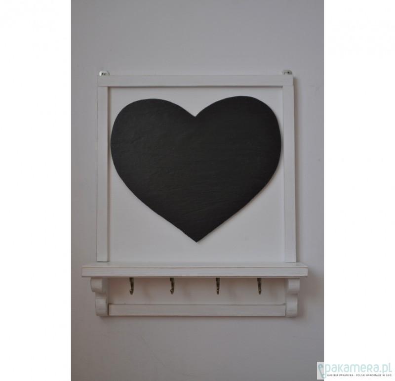 tablica serce meble inne pakamerapl