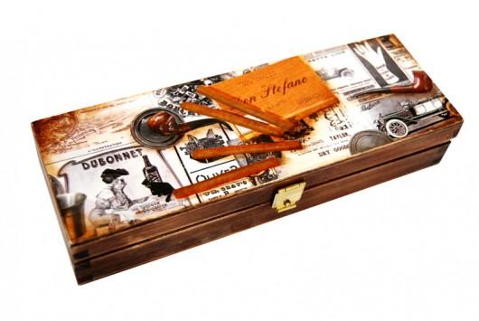 akcesoria - inne-Na cygara