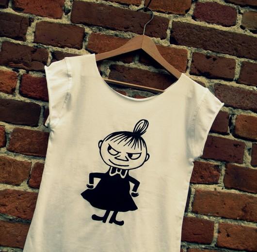 bluzki - inne-MAŁA MI - zamówienie specjalne dla Pani Kasi