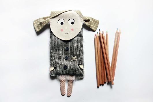 zabawki - lalki-Lala - Kredkownik