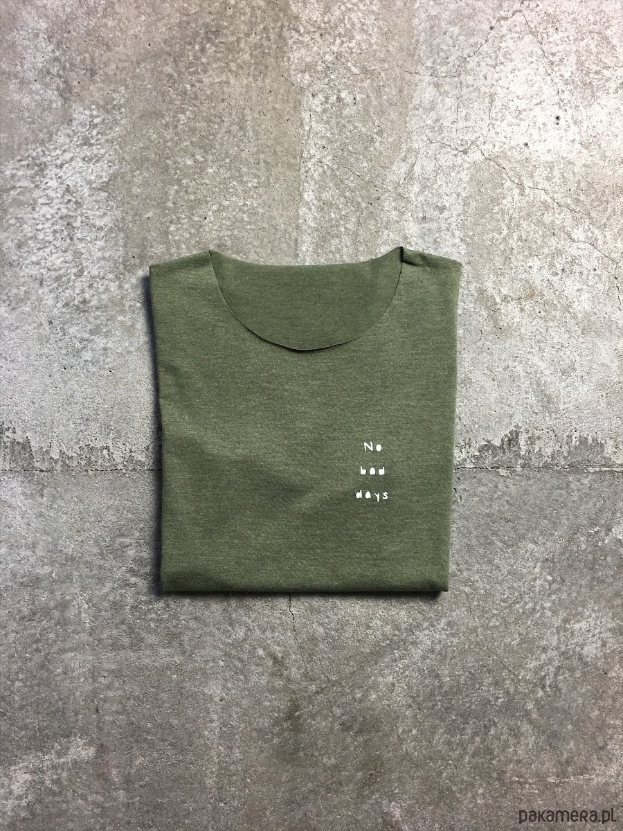gshirt (no bad days)