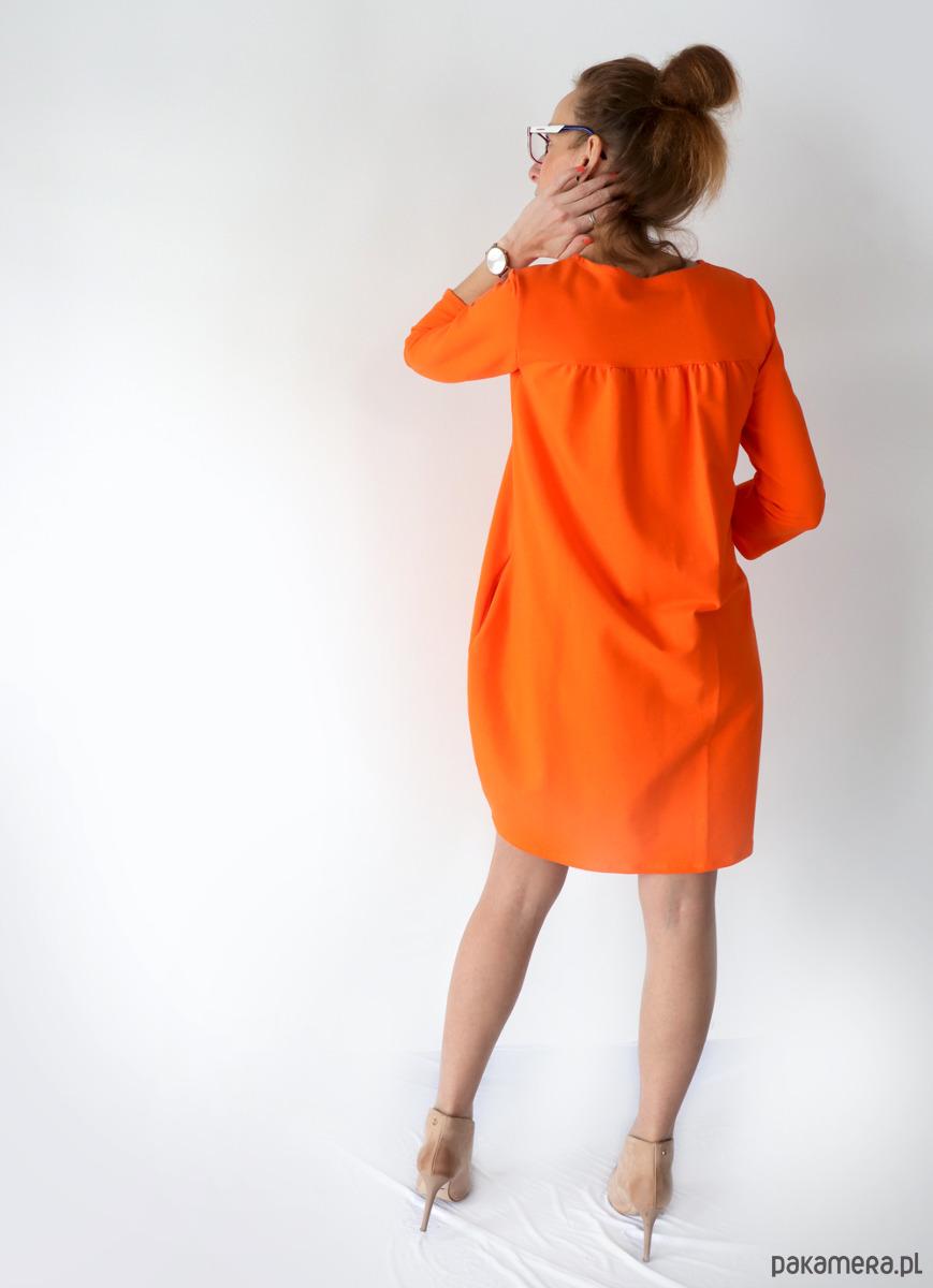 Pomarańcz N°23