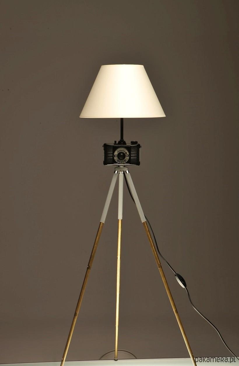 Wszystkie nowe Foto Lampa DRUH FLOOR ~ Art deco DESIGN - lampy - podłogowe WC81