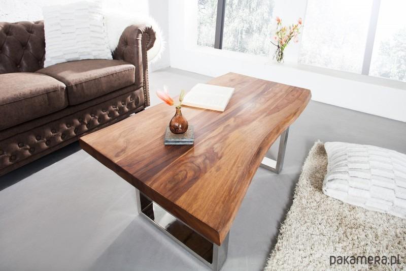 Stoliki Kawowe Drewniane Do Salonu