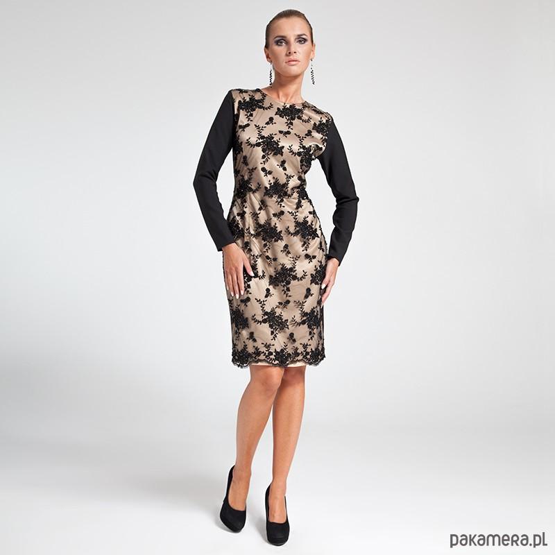 Karina - sukienka