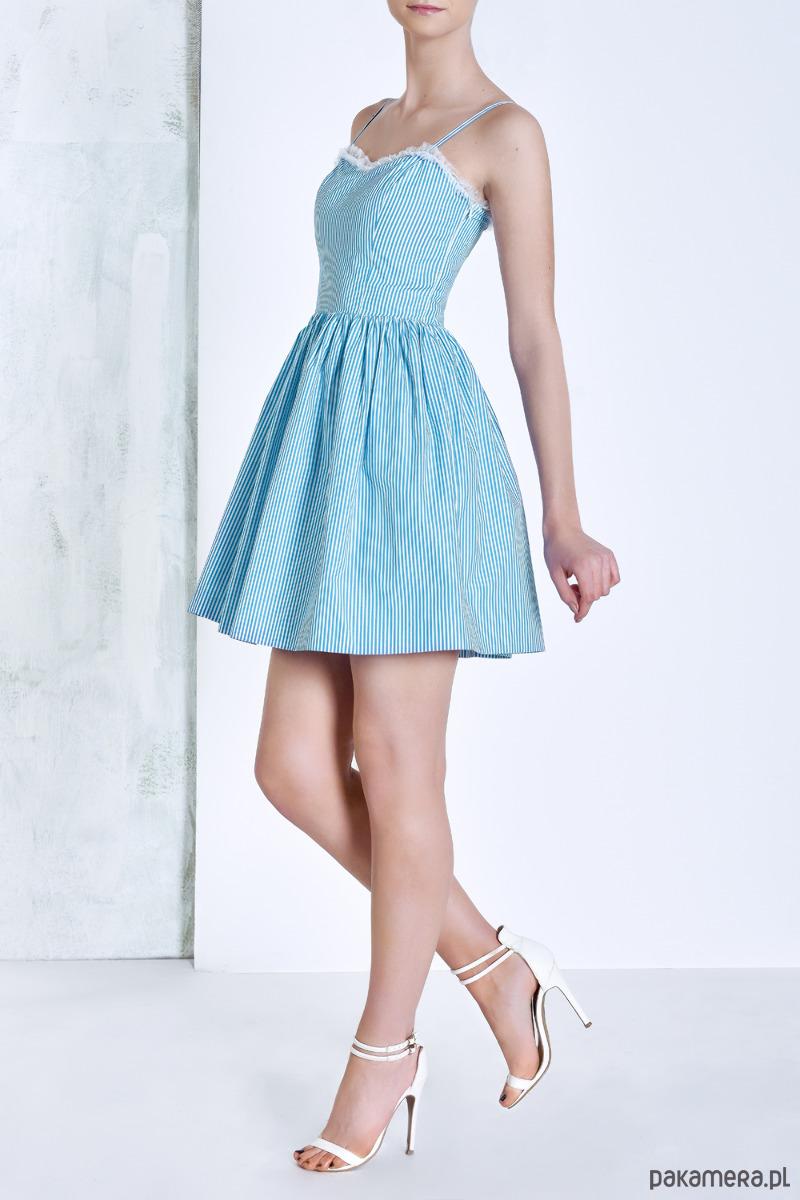 Sukienka Eumelia