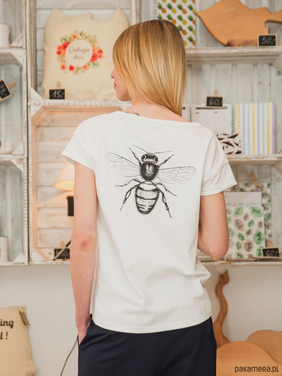 T-shirt BEE LOOK