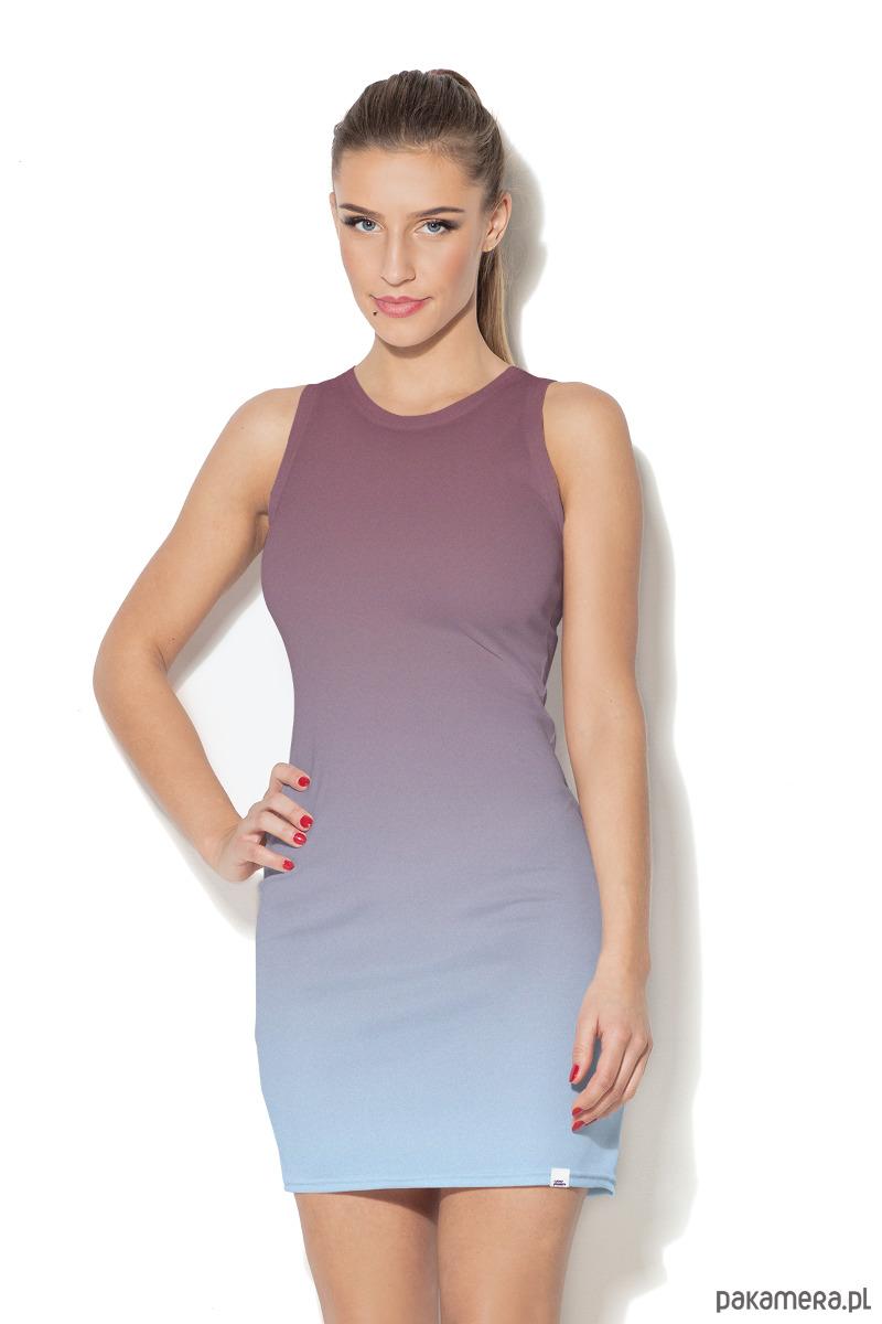 Sukienka mini cp-026w290