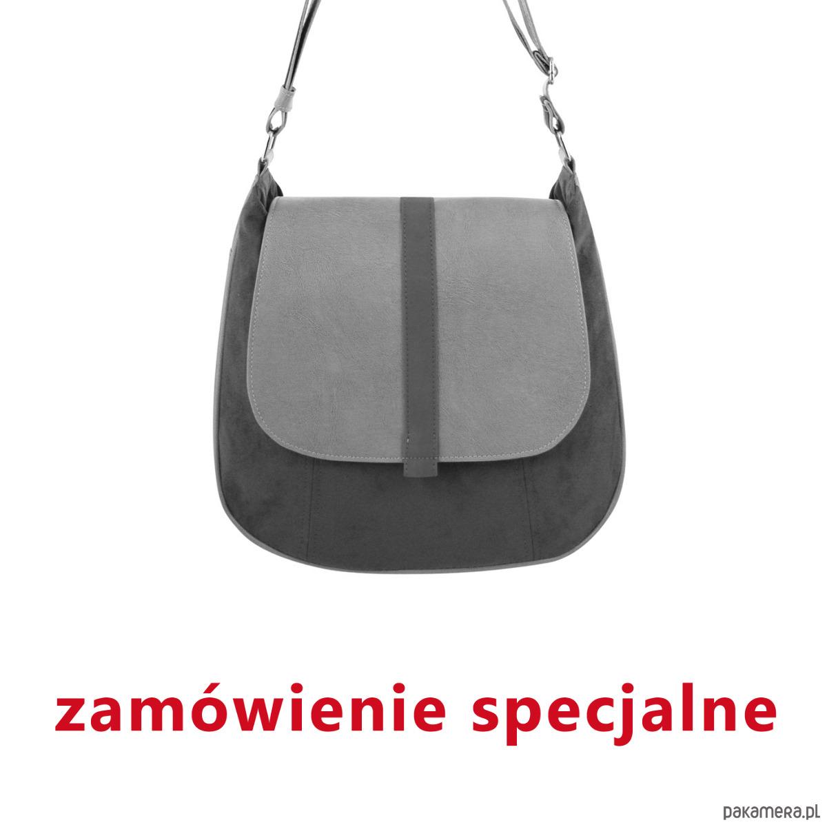 a2894f7c759ba SASHKA - zamówienie specjalne - torby na ramię - damskie - Pakamera.pl