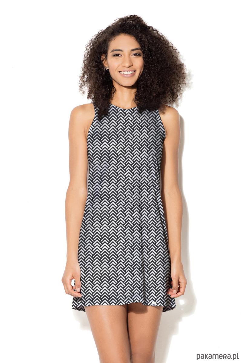 Sukienka Cp-038w169