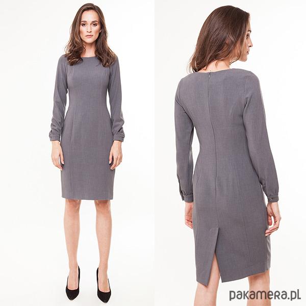 Sukienka Morgana