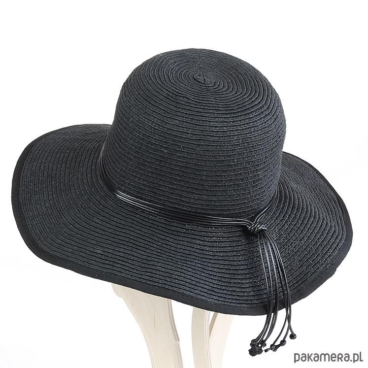 Randki w czarnym kapeluszu