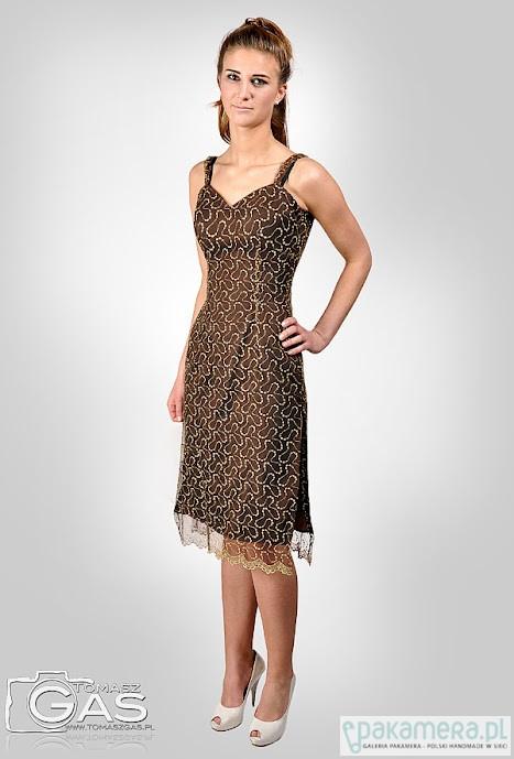 Sukienka CoctailChic rozm. 36