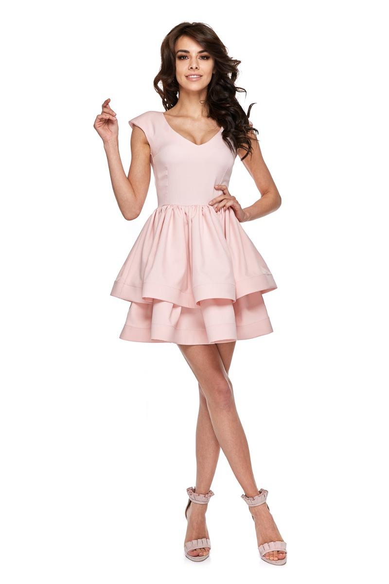 Sukienka Bianca Pink