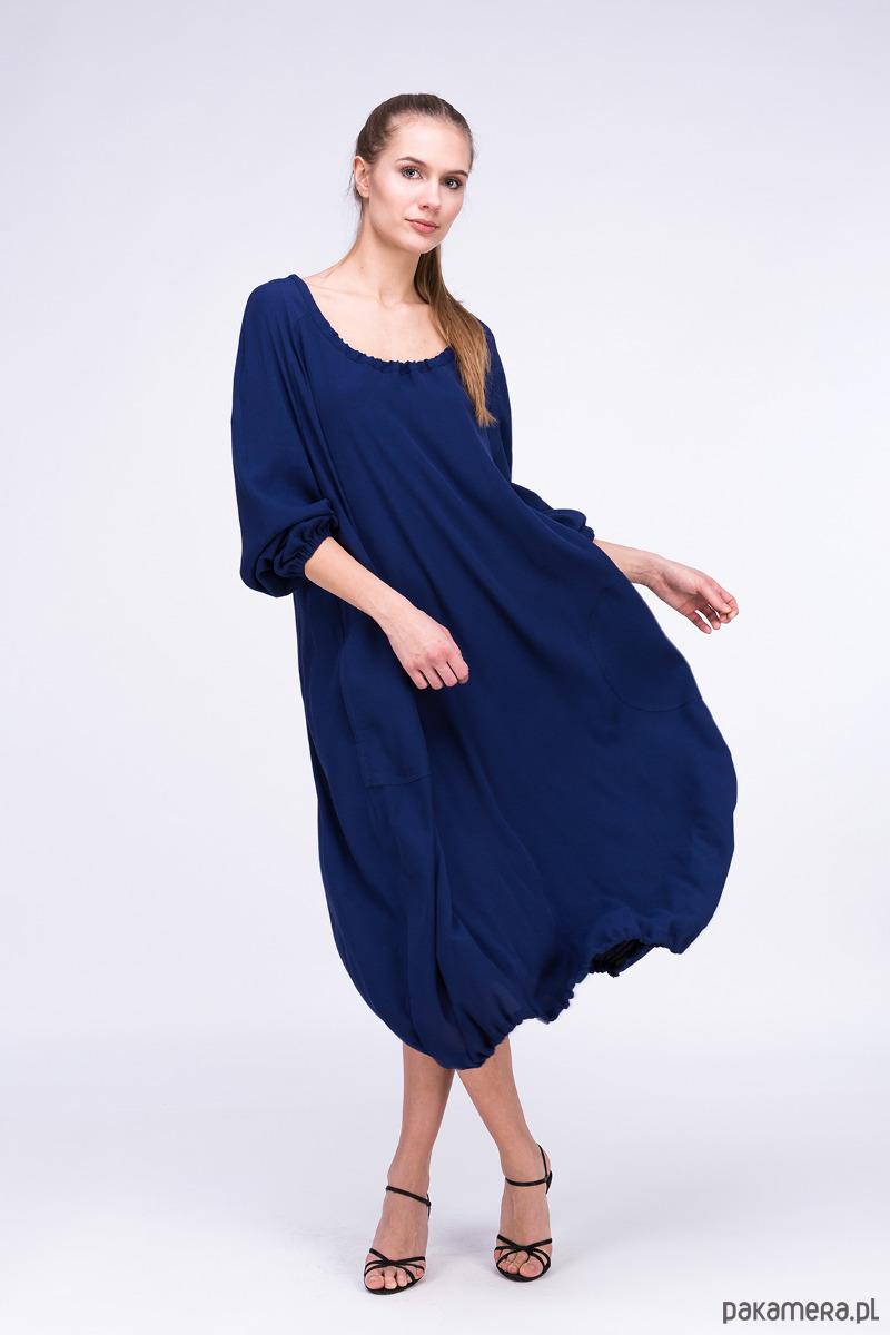 Sukienka- Tunika REGULUS Cobalt