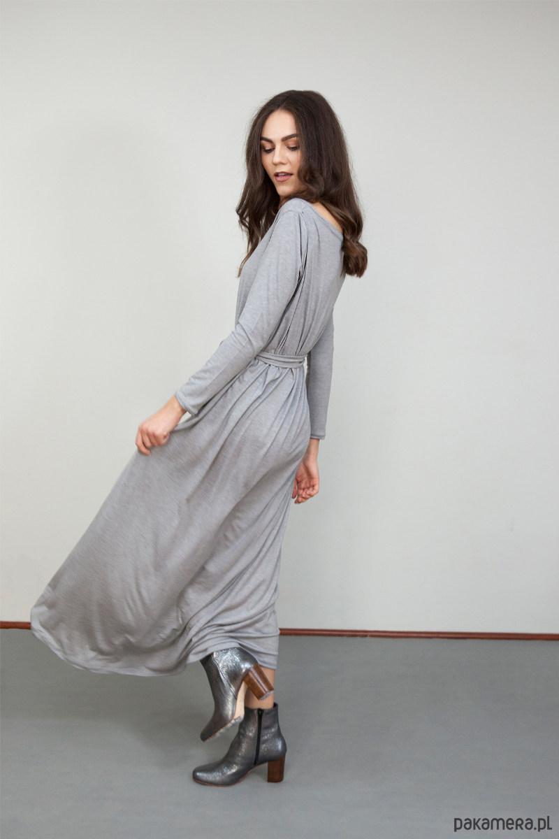 Sukienka Iluzjonista
