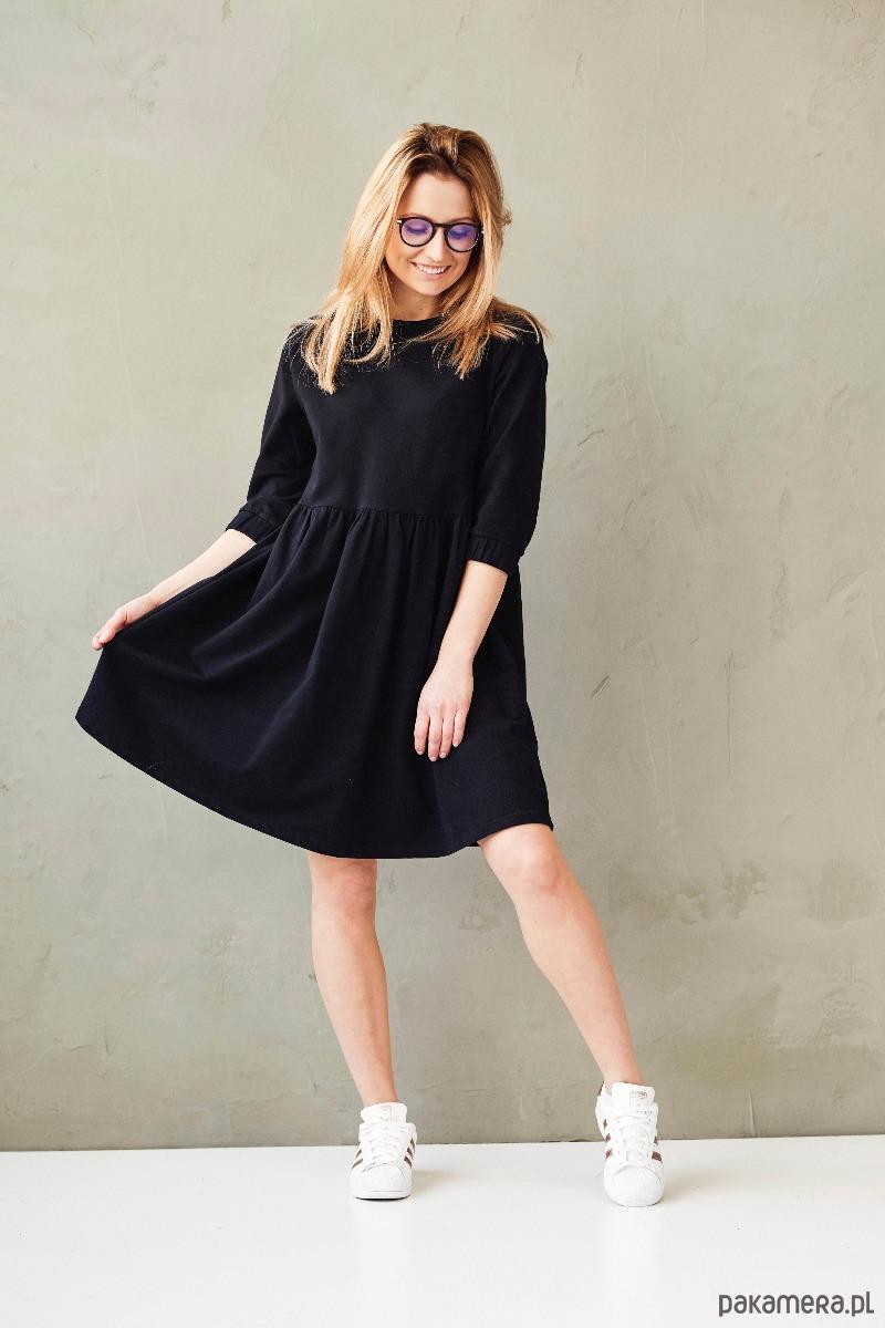 gdress (classic black)