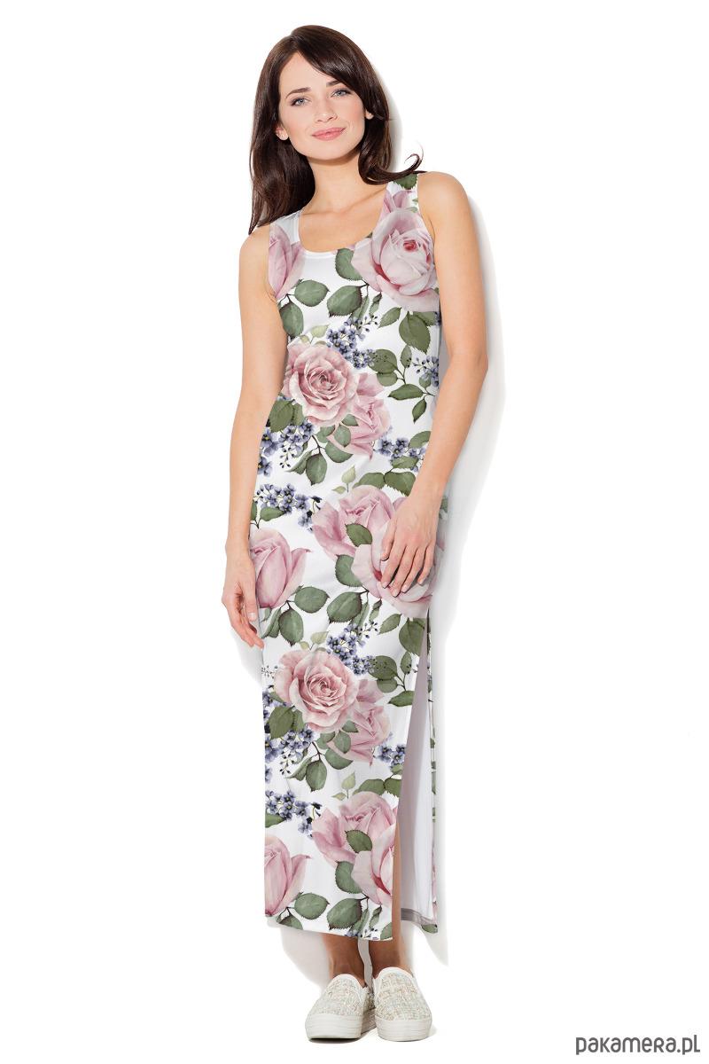 Sukienka Cp-025w104