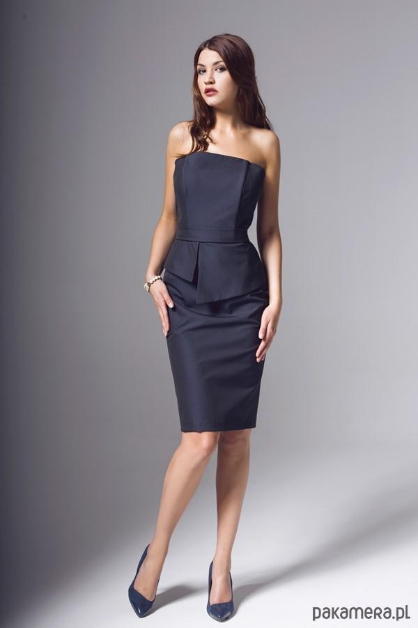 Sukienka Candis