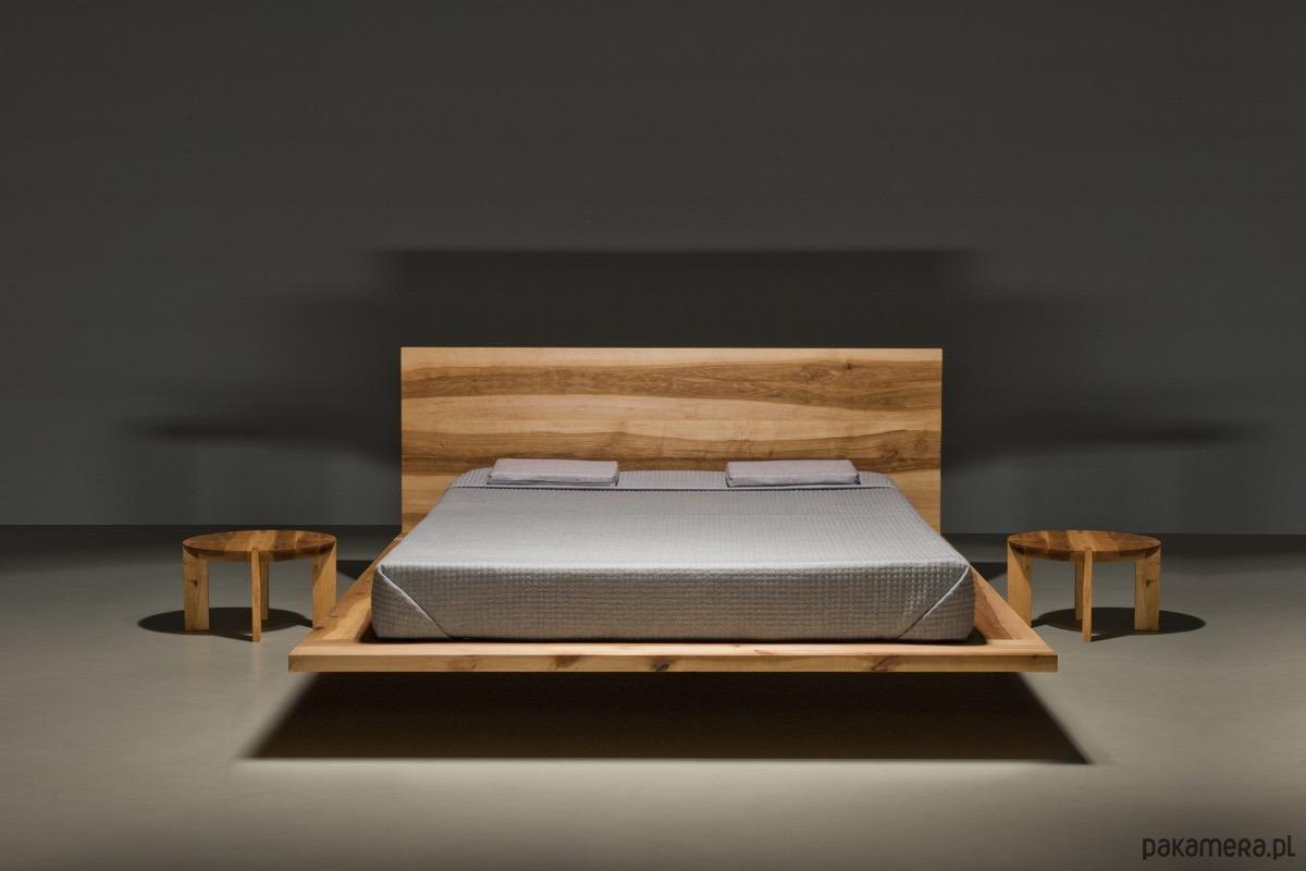łóżko Olchowe Mood 140200 Mazzivo Outlet Pakamerapl