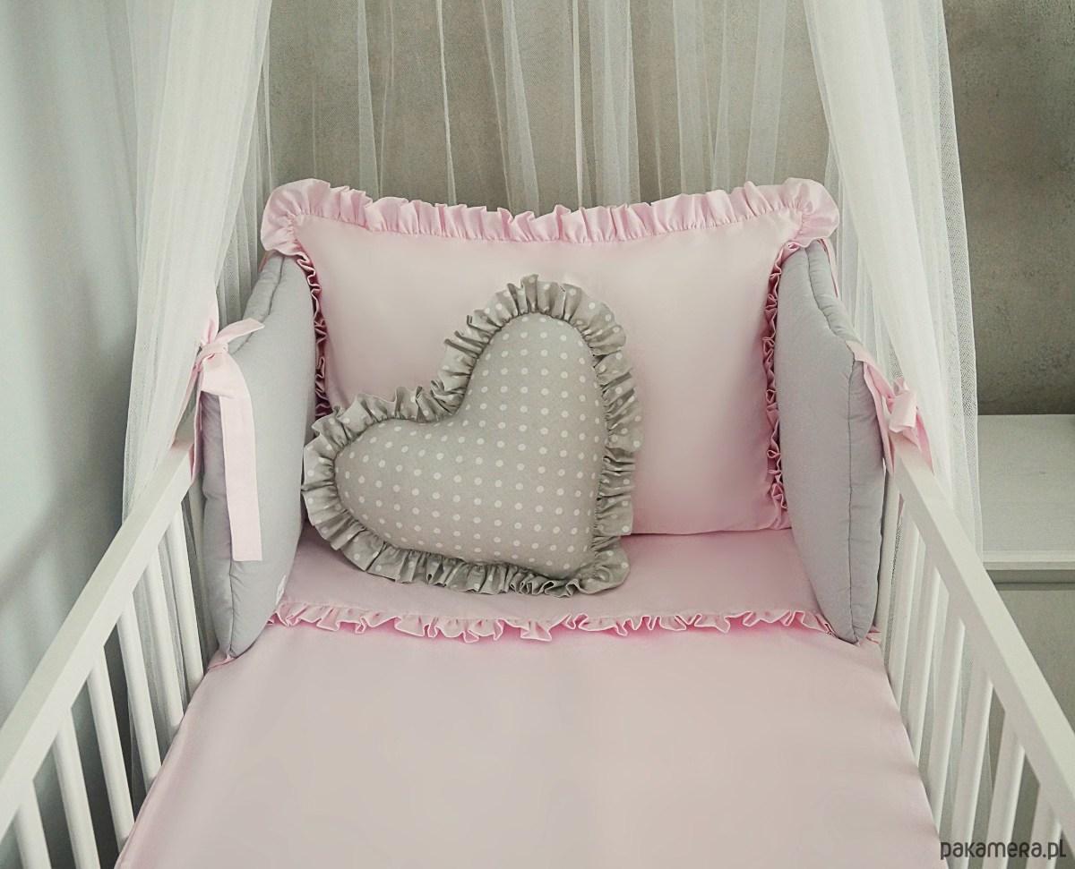 Pościel Do łóżeczka Ochraniacz Pokój Dziecka Kocyki Kołderki