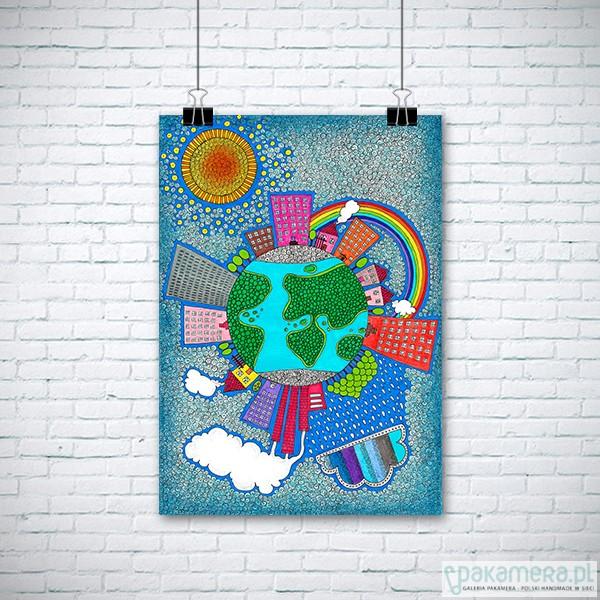 randki z planetą Ziemią