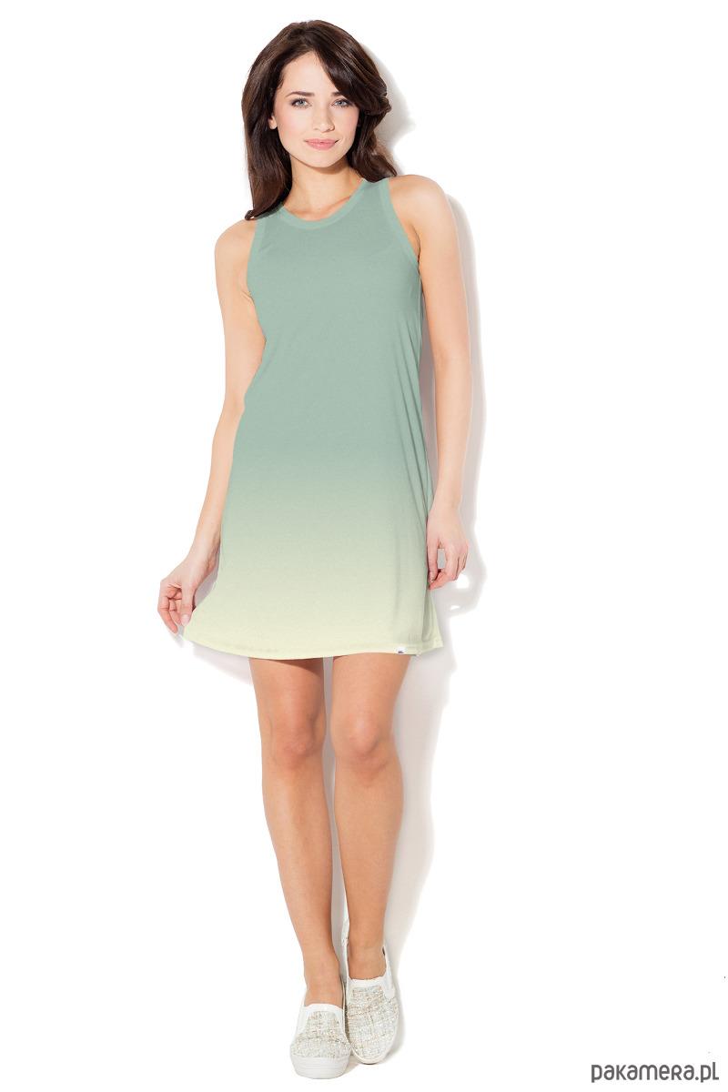 Sukienka Cp-038w258