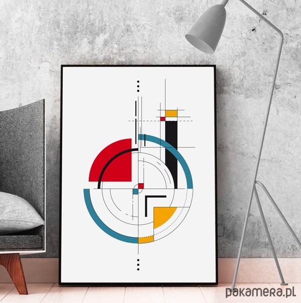 Plakaty, Ilustracje, Obrazy - Inne: Kąpiel małżeńska (B2) - Grafiki od OLHIK przedstawiają świat w lekko zabawny i żartobliwy sposób.