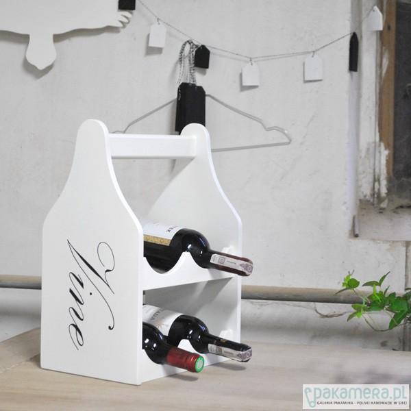 Stojak Na Wino Przechowywanie Różne Pakamerapl