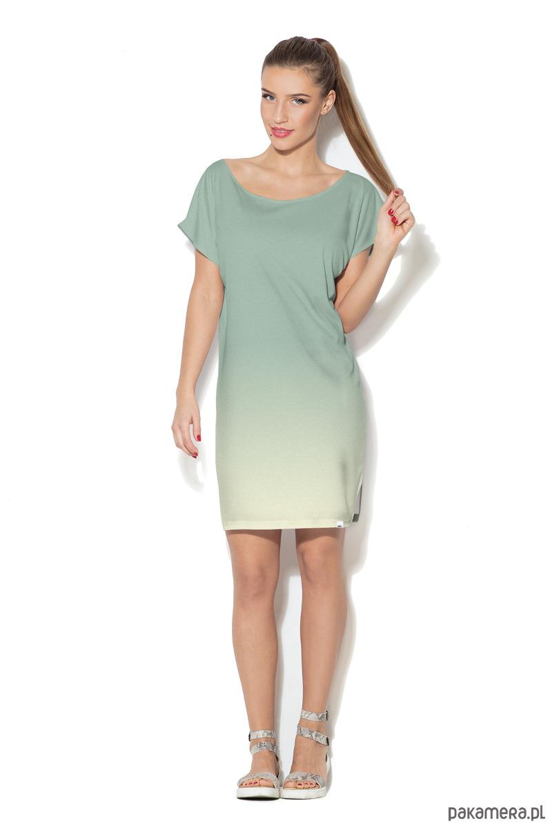 Sukienka mini cp-029w258