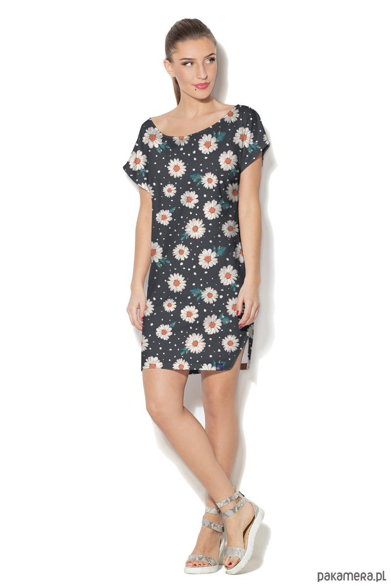 Sukienka mini cp-029w118