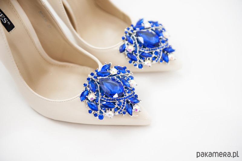 0f2ed02bd Ozdoby Biżuteryjne -Klipsy do butów Mififi - buty - klipsy do butów ...