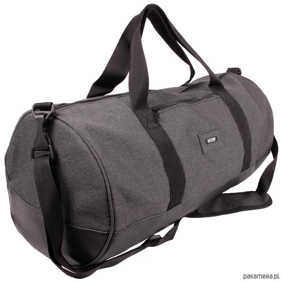 4f1e7da06428f torby podróżne-Torba Sportowa podróżna Nuff Duffel