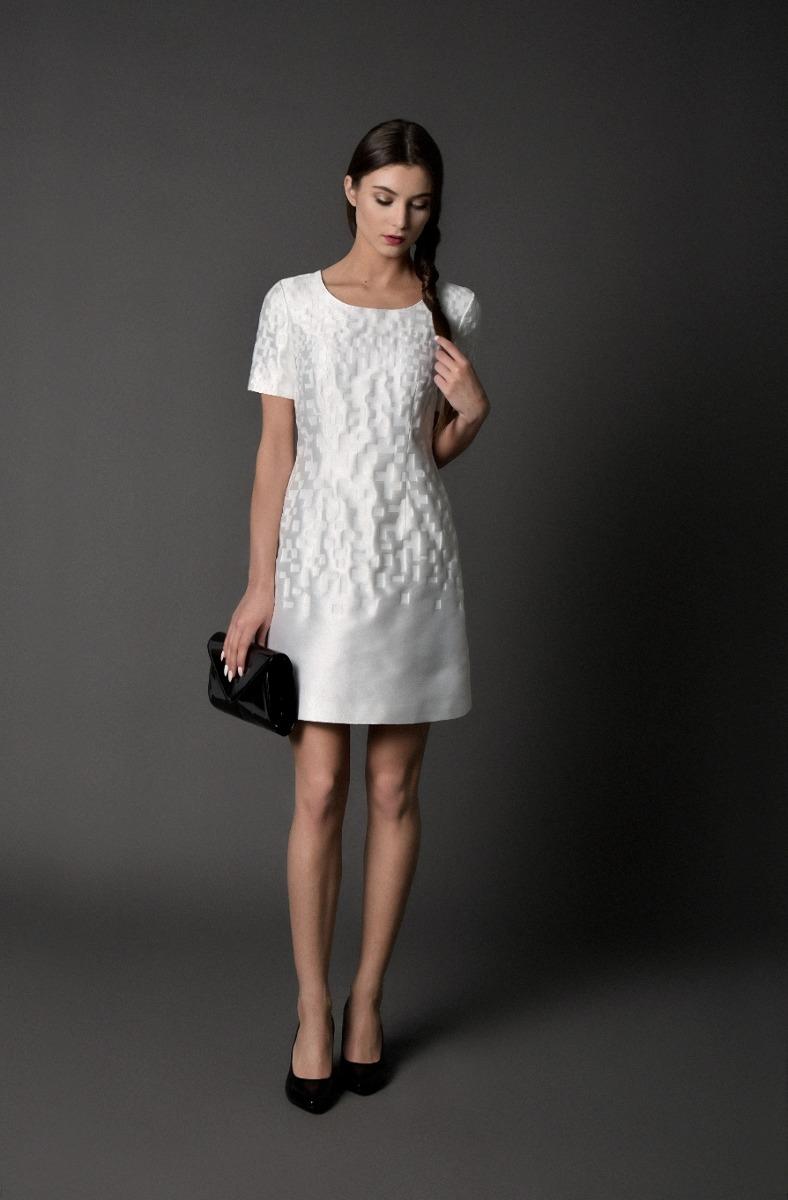sukienka klasyczna, LILIANA - ostatnia 40!