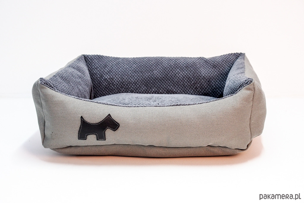 c4b1c6f6f43b57 Legowisko dla psa / M 0,55 X 0,45 m / TKANINA - dla zwierząt ...