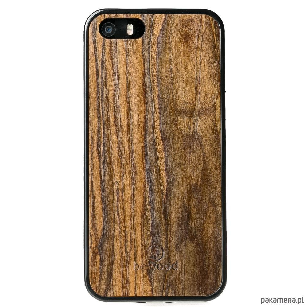 3b081b13002565 pokrowce i etui - na telefon-Apple iPhone 5s/SE - PALISANDER - Obudowa ...