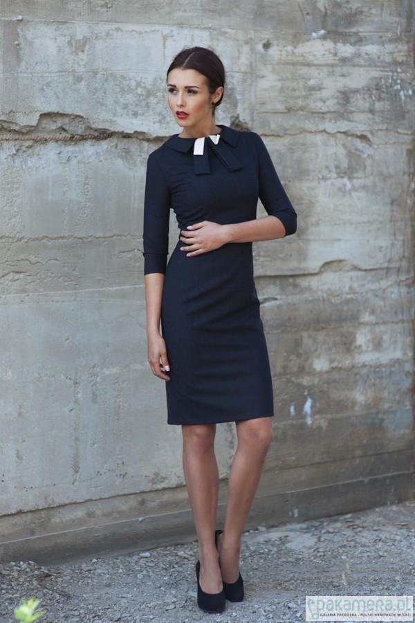 Sukienka Clotilde