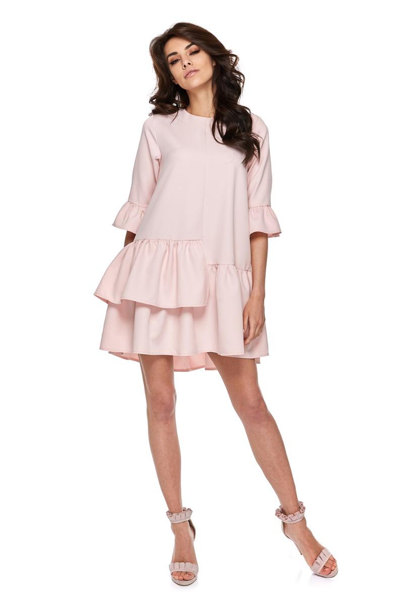 Sukienka Florence Pink