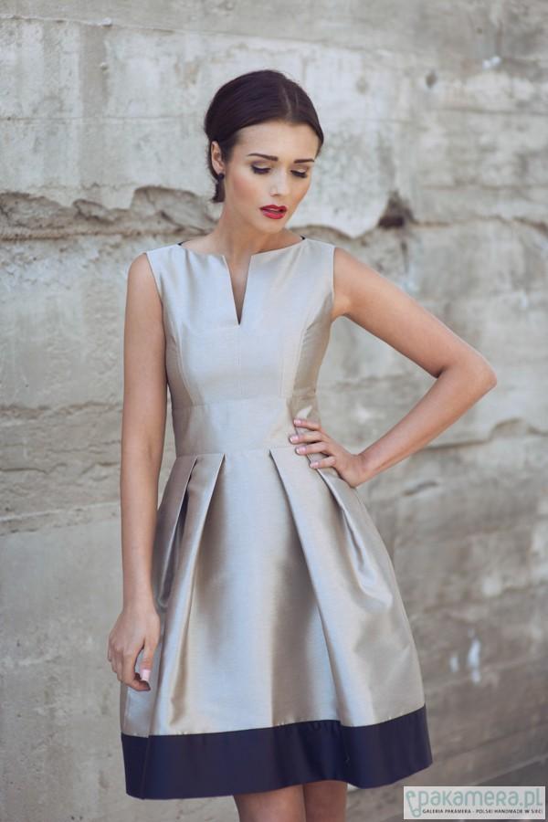 Sukienka Madalena