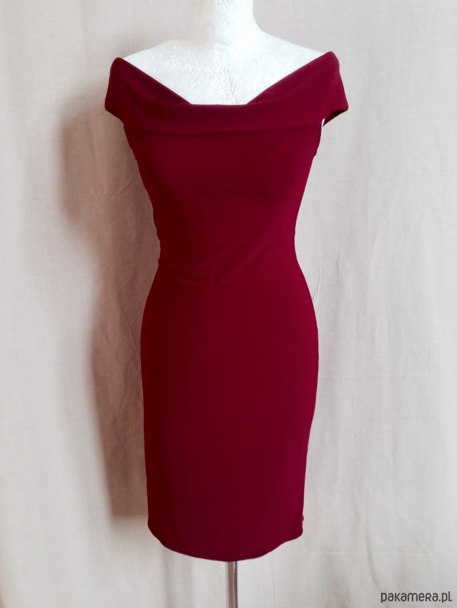 Sukienka 2w1