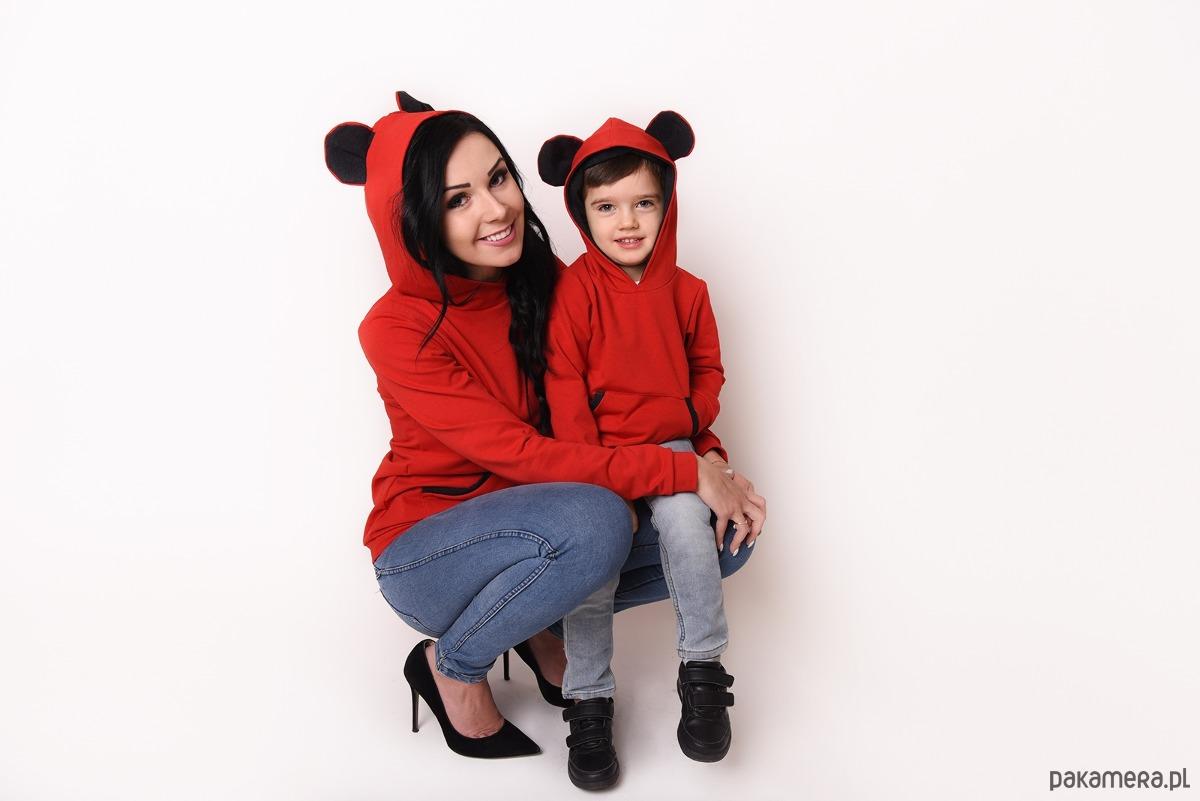 Bluza Damska Mama i Syn LM47/1