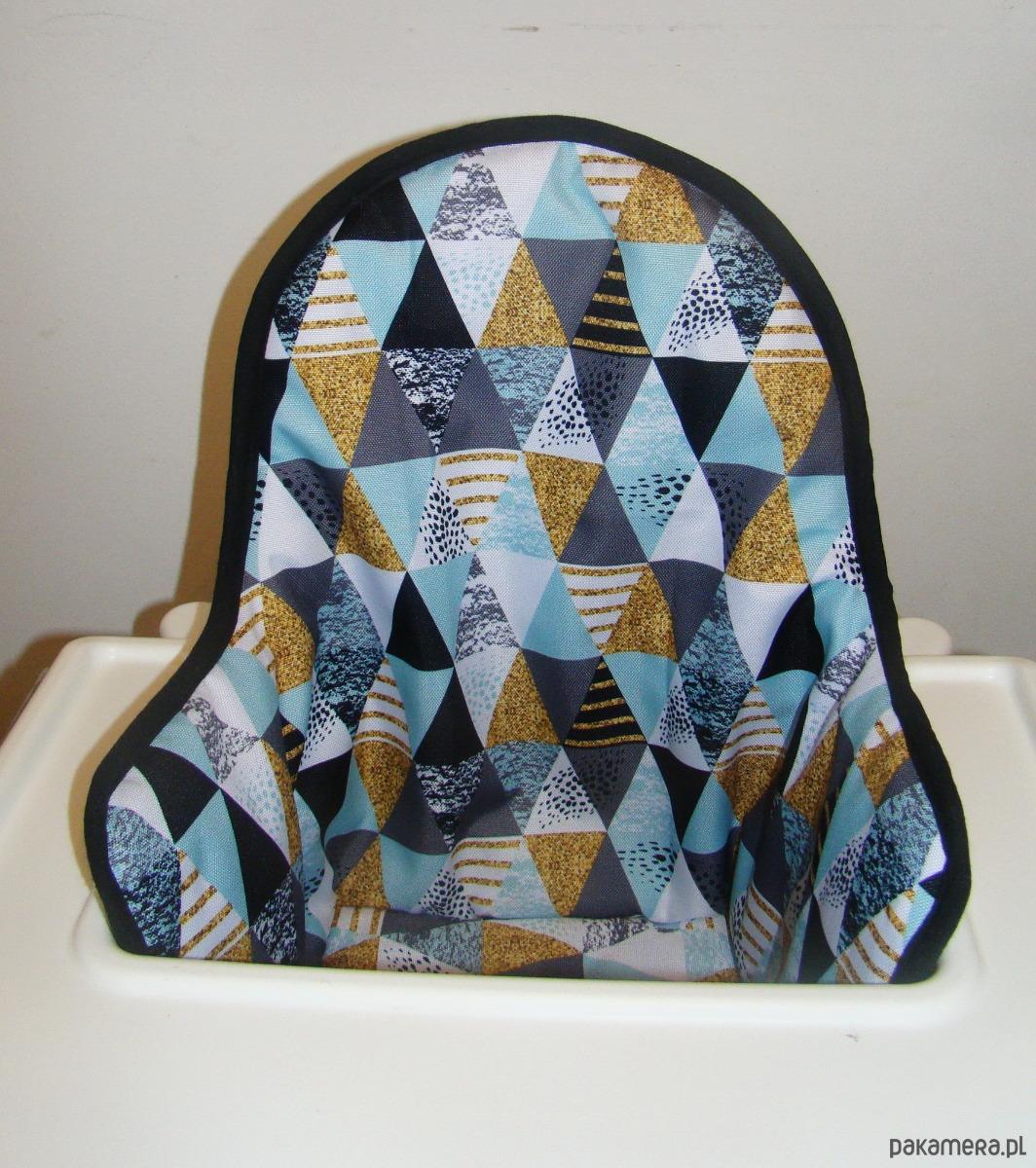 Poduszka Wkładka Do Krzesełka Ikea Antilop Pakamerapl