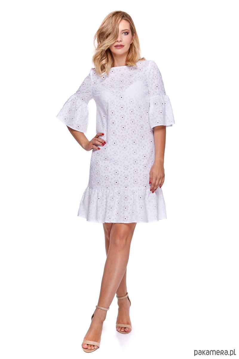 Sukienka Damska w stylu BOHO LM18