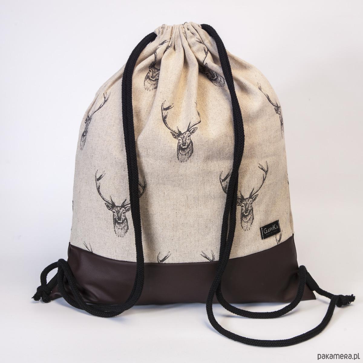 c678852360245 Łosie - plecaki - Pakamera.pl