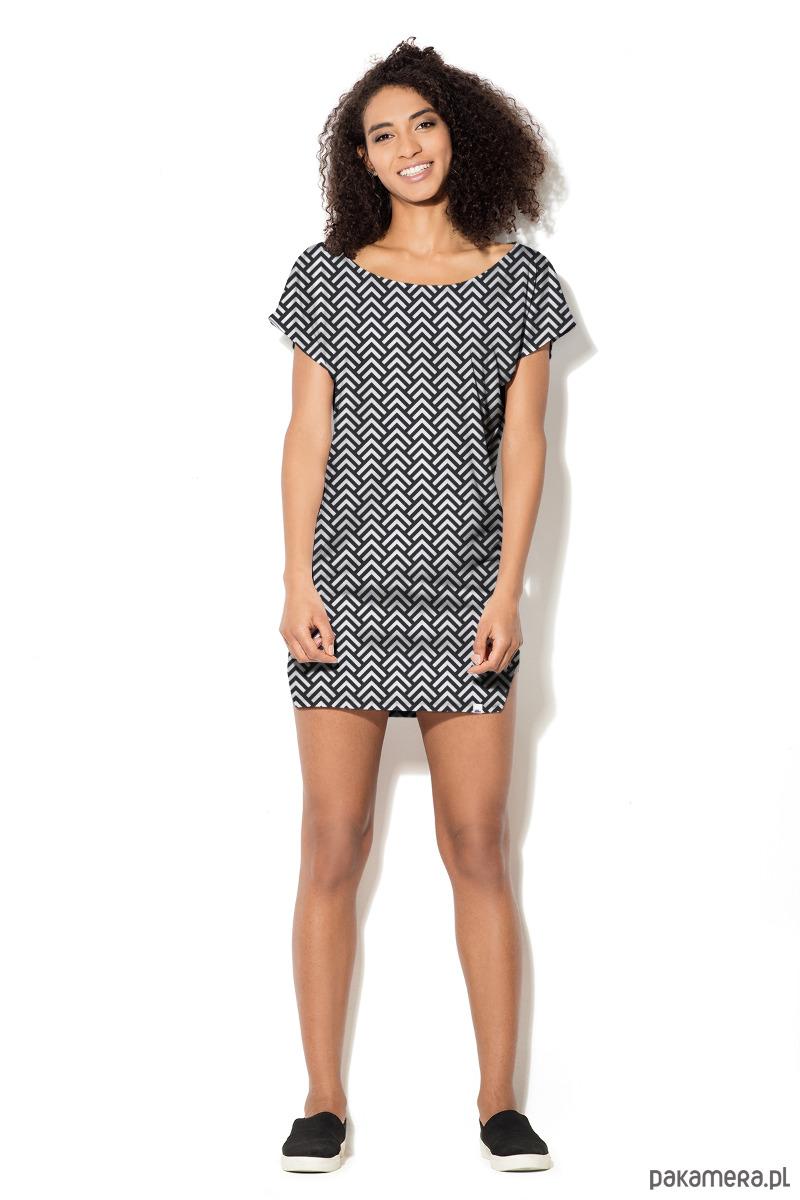 Sukienka mini cp-029w169