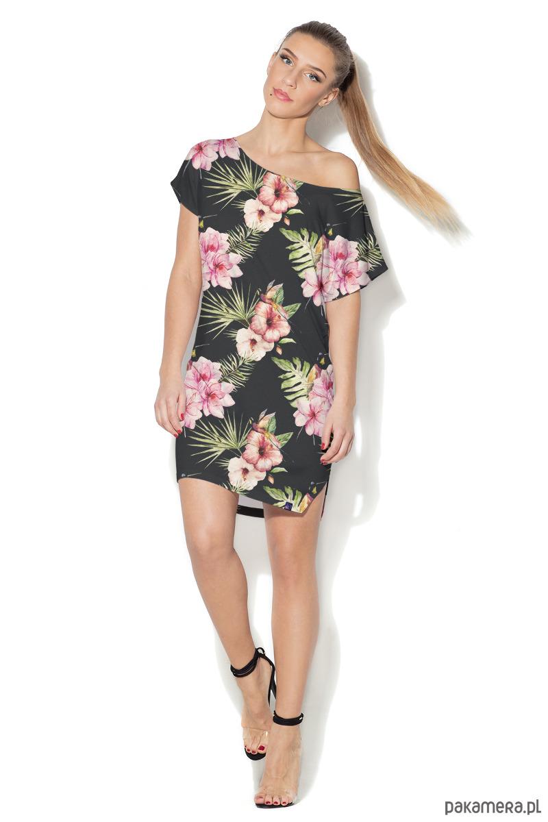 Sukienka mini cp-029w159