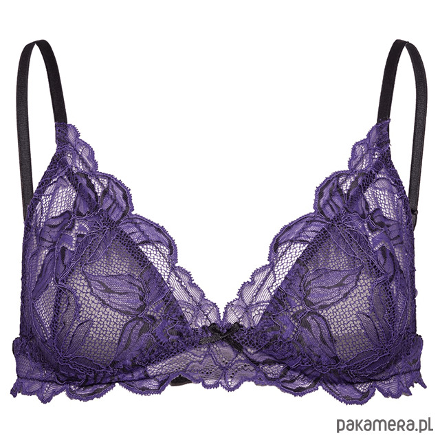 Biustonosz Violet Temptation