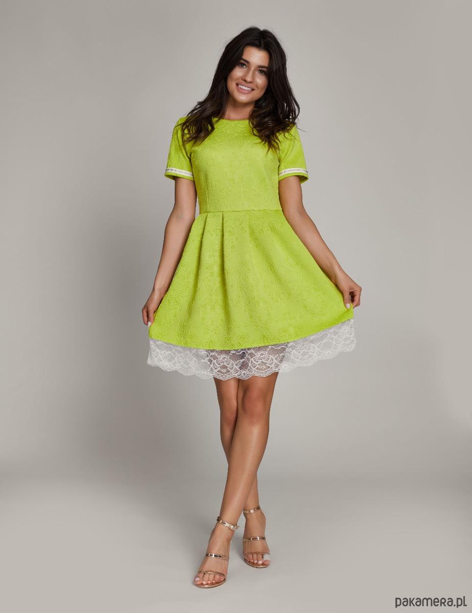 Sukienka Riccione