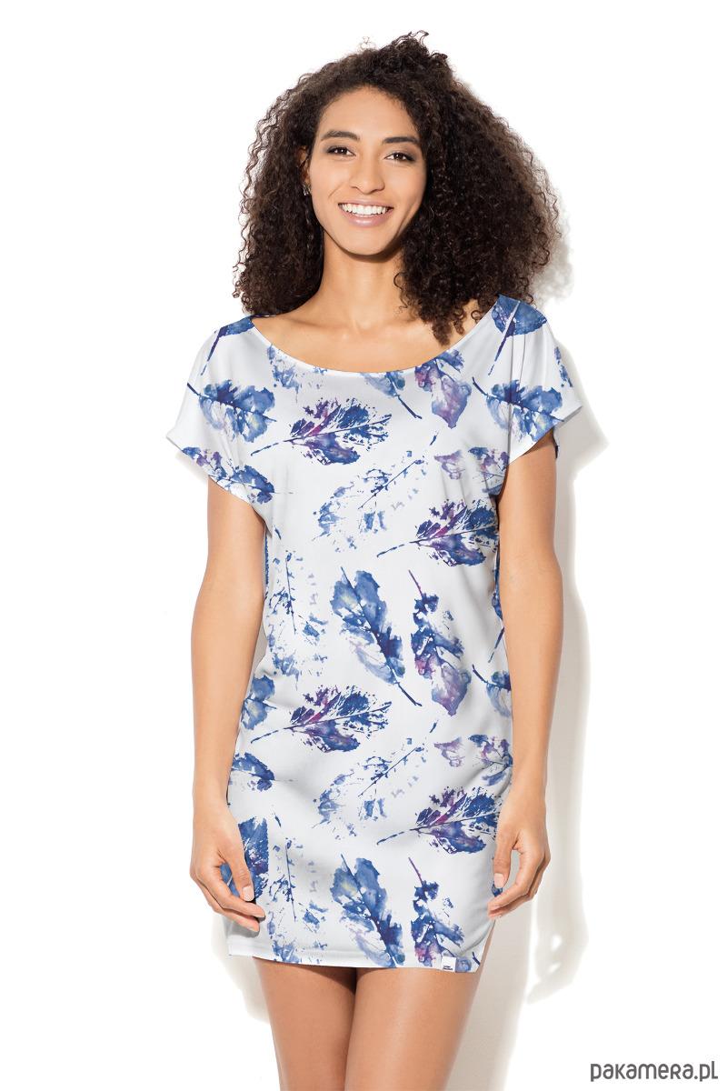 Sukienka mini cp-029w154